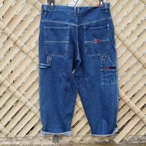 Bugle Boy Jeans - VINTAGE BUGLE BOY JEANS 80'S 90'S